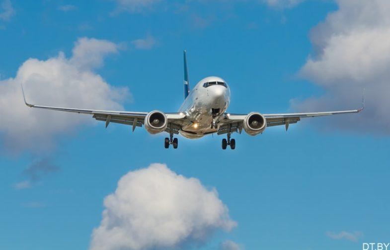 Россия прекращает регулярные и чартерные полеты за границу